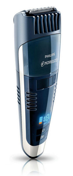 philips norelco qt4070 review vacuum beard stubble and mustache trimmer getarazor. Black Bedroom Furniture Sets. Home Design Ideas