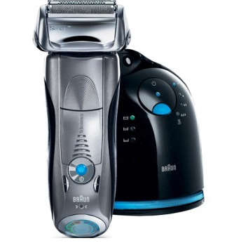 Braun 790, an even better electric razor than the 760