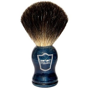 Parker Safety Razor shaving brush