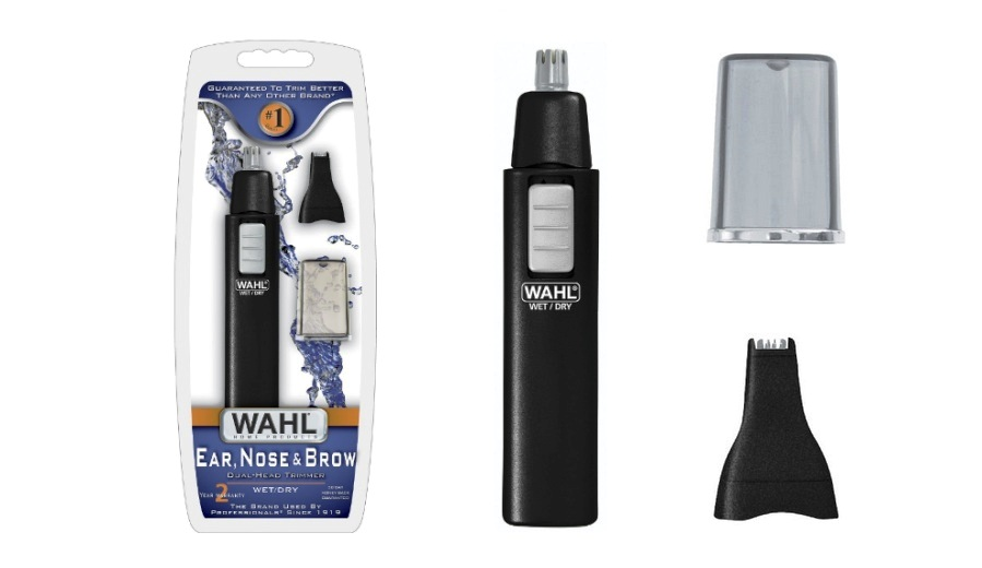 wahl 5567 200 nose trimmer product review getarazor. Black Bedroom Furniture Sets. Home Design Ideas