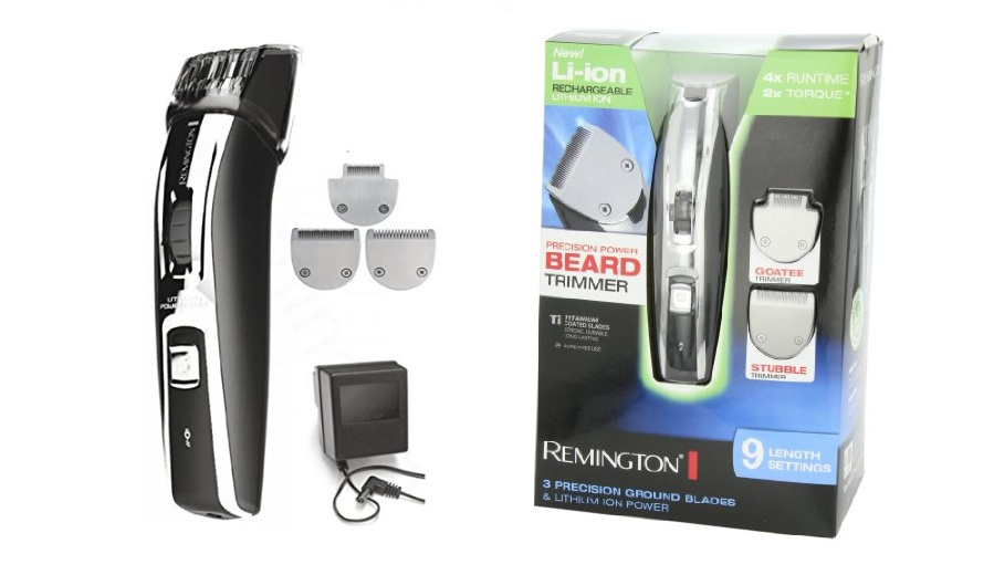 beard and mustache trimmer reviews 2014 remington mb 200 titanium beard trimmer review wahl. Black Bedroom Furniture Sets. Home Design Ideas