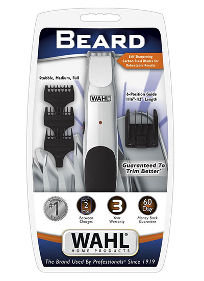 wahl 9916 817 review for people looking for a decent beard trimmer getarazor. Black Bedroom Furniture Sets. Home Design Ideas