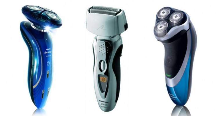 top 10 electric shavers under 100 dollars