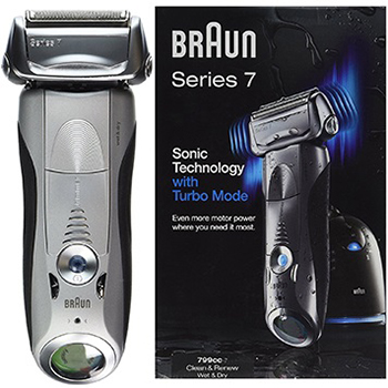 Braun Series 7 Wet & Dry