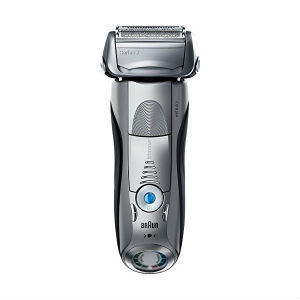 Braun 790 cc electric shaver