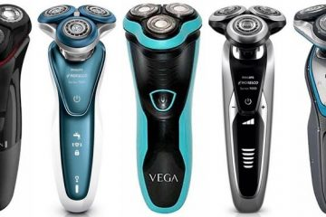 Best Rotary Shaver