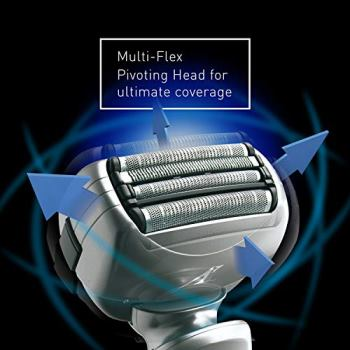 Advanced Dual Motor and Pivoting Head