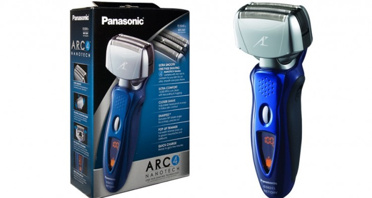 Panasonic Es8243a Mens Electric Shaver Review Getarazor