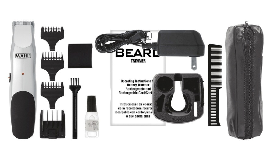 Wahl 9916 817 Review For People Looking For A Decent Beard Trimmer