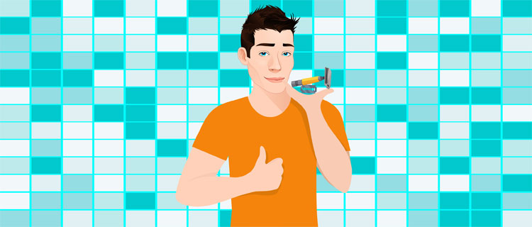 Benefits of Shaving Like an Old School Man Using a Safety Razor