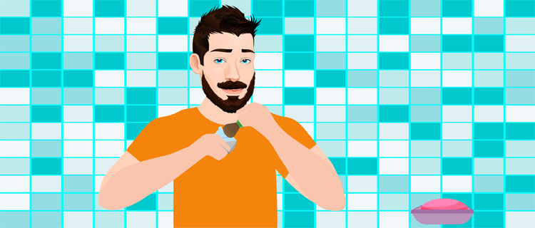 How to Use a Shaving Soap For An Old School Shave