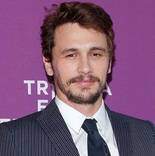 James Franco beard style