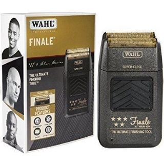 Wahl Professional 5-Star Series Finale