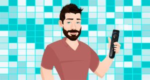 Beard Grooming Tools and Steps: Learn How To Trim Your Beard Properly