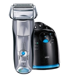 Braun Series 7 790cc| Top Rated Razor