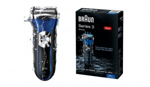Braun Series 3 340s-4 Review: Decent Shaver at A Fraction of the Price