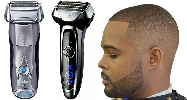 Top 10 Electric Shaver For Black Men Updated April 2019