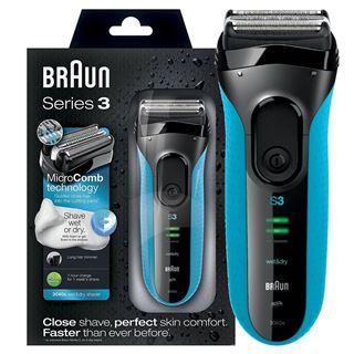 Braun Series 3 ProSkin 3040s