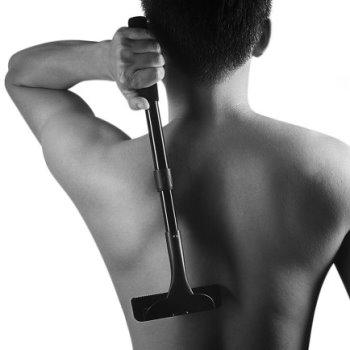 Potou DIY Back Shaver