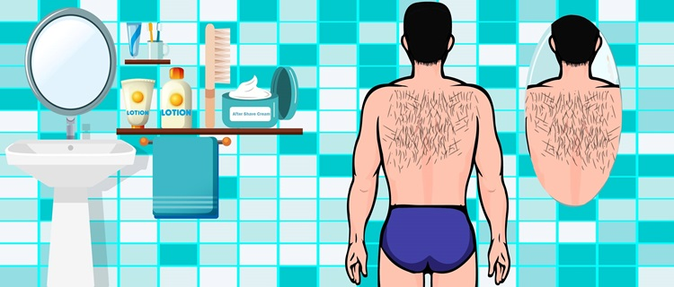 Prepare Your Shaving Environment And Shaving Materials