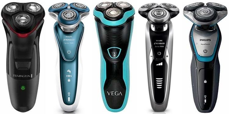 Best Rotary Shaver Reviews And Buyer S Guide Getarazor
