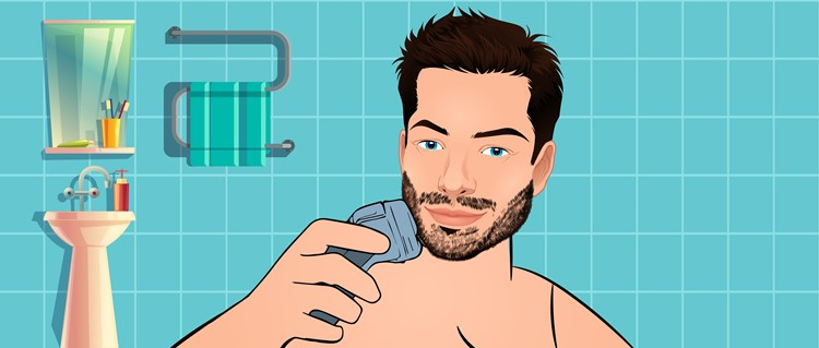 How Rotary Shavers Work