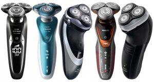 The Best Philips Norelco Shaver: Technology and Fine Design for Smooth Skin