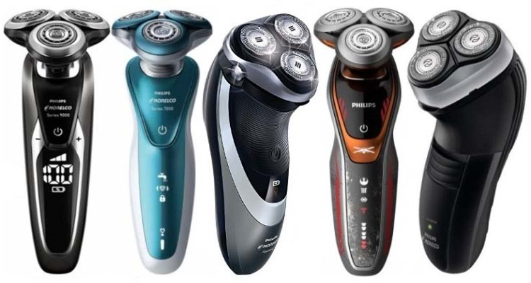 Top 10 Philips Norelco Electric Shaver Reviews Updated