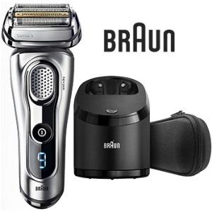 BRAUN Series 9 9295cc