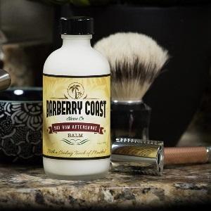 Barberry Coat