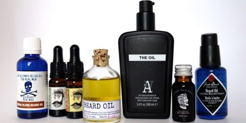 Best Pre Shave Oil