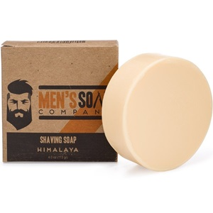 Men's Soap Company Shaving Soap