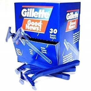 Gillette classic disposable razor