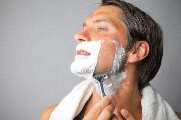 Best Shaving Cream for Sensitive Skin