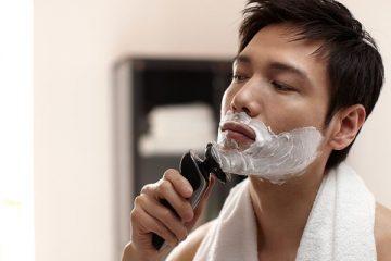 Best wet & dry shaver
