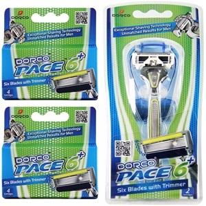 Dorco Pace 6 Plus