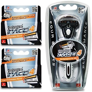 Dorco Disposable Razor