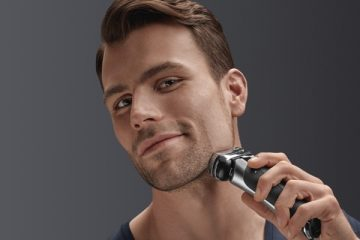 Best Close Shave Electric Razor