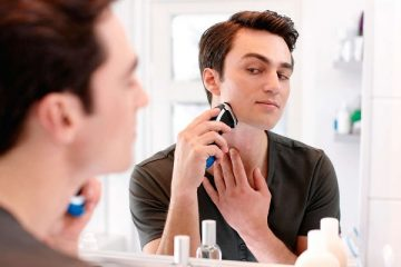 Best Electric Shaver for Teenagers