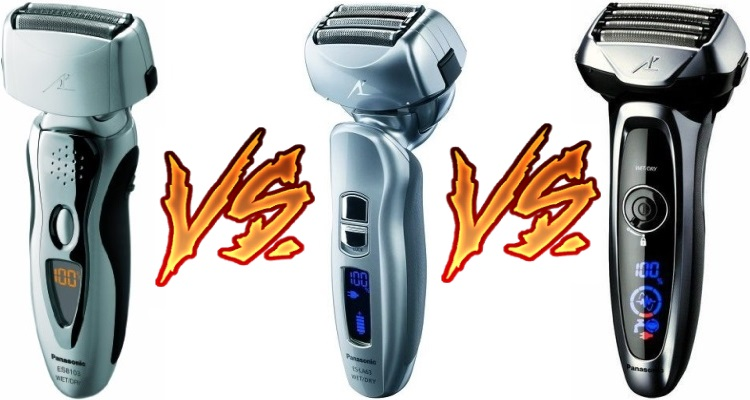 Panasonic Arc3 vs Arc4 vs Arc5