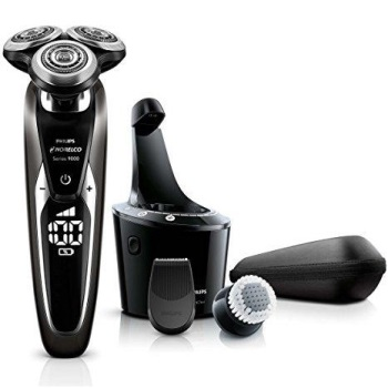Philips Norelco Electric Shaver 9700