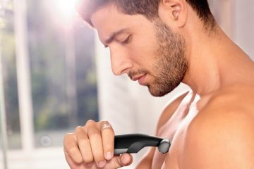 Best Manscaping Trimmer