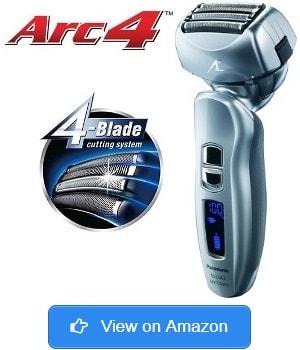 Panasonic Arc4 foil shaver