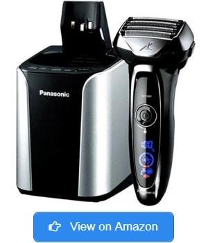 Panasonic Arc5 foil shaver