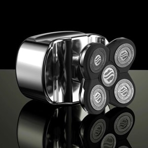 Pitbull Platinum Shaver