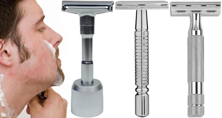 Reviewing The Best Safety Razors For Sensitive Skin In 2019 Getarazor