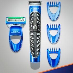 Gillette Fusion ProGlide Men's Styler