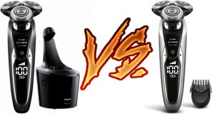 Philips Norelco 9700 vs 9800: Which Electric Shaver Is Better?
