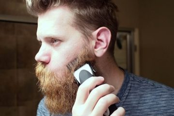 Best Beard Trimmer for Long Beards