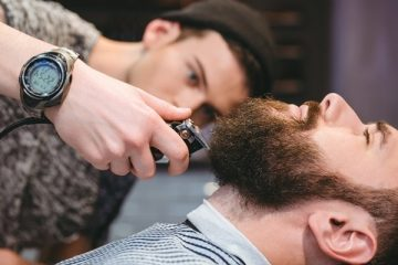 Best Corded Beard Trimmer